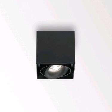Minigrid Snap-In opbouwspot