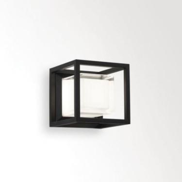 Montur S LED wandlamp
