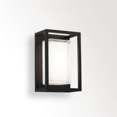 Montur M LED wandlamp