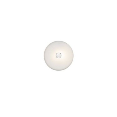 Button mini wandlamp/plafondlamp