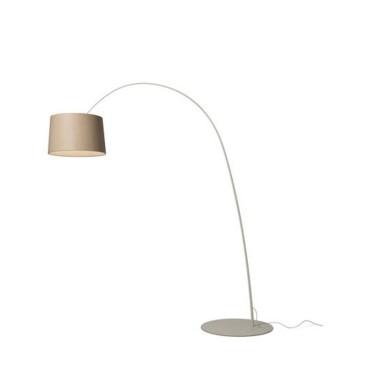 Twiggy Wood Mylight vloerlamp