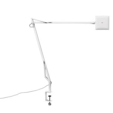 Kelvin Edge tafellamp met tafelklem