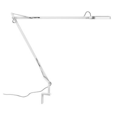 Kelvin Led wandlamp met wandklem