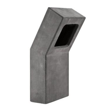 Cemento Style 106E vloerlamp