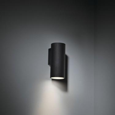 Lotis Tubed down wandlamp