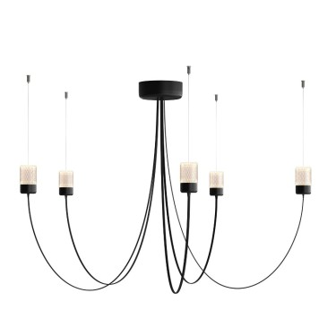 Gravity hanglamp