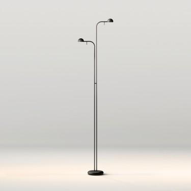 Pin 1670 vloerlamp