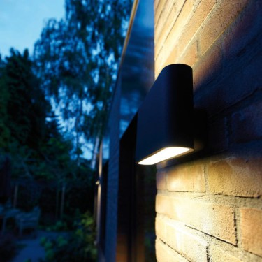 Solo LED wandlamp