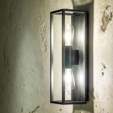 Montur L E27 wandlamp