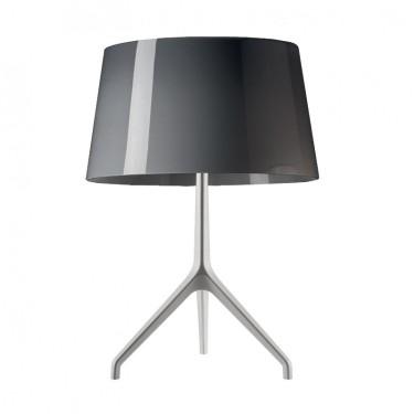 Lumiere XXL dimbare tafellamp - aluminium basis