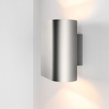 Duell LED wandlamp