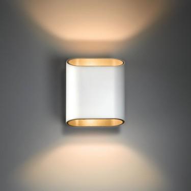 Trapz wandlamp