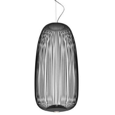 Spokes 1 dimbare hanglamp