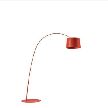 Twiggy LED vloerlamp