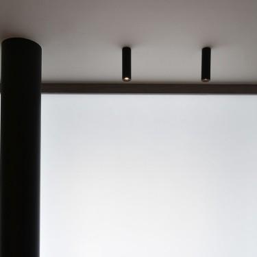 Holon 40 downlight opbouwspot