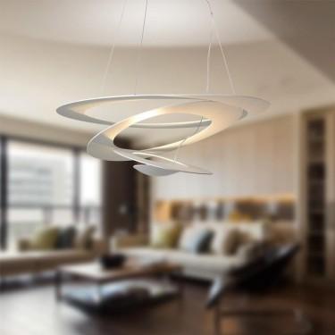Pirce mini led hanglamp