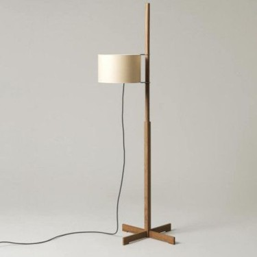 TMM LED vloerlamp