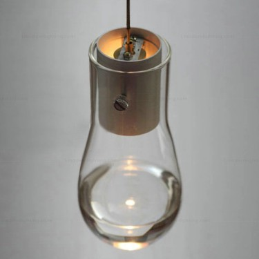 Drop LED hanglamp