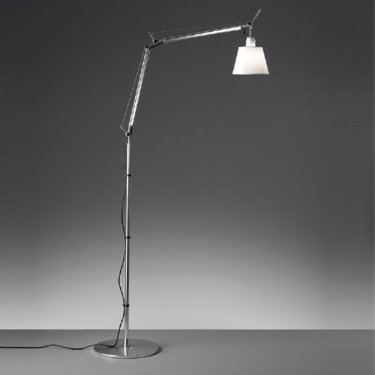 Tolomeo Basculante vloerlamp compleet