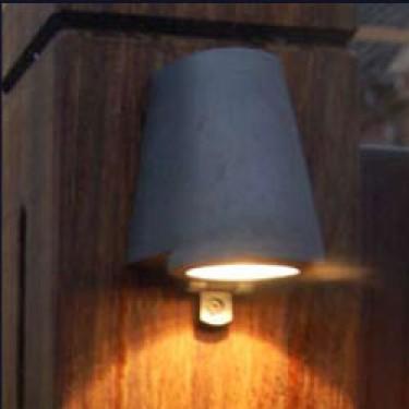 Beamy Wandlamp