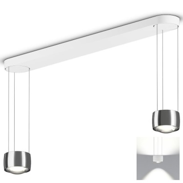 Sento Due E Variable hanglamp