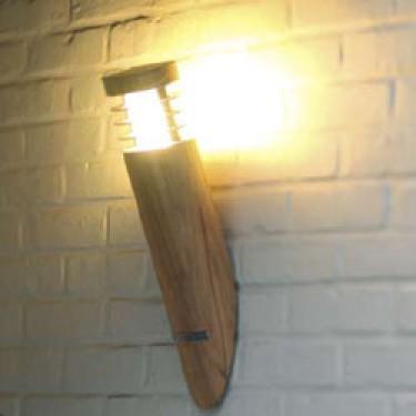 Ellipse Wandlamp