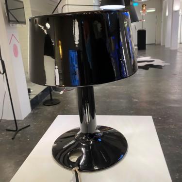 Fambuena zwarte tafellamp-SHOWROOMMODEL
