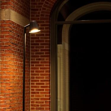 Parker Vloerlamp