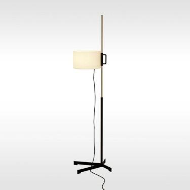 TMC LED vloerlamp