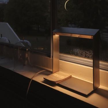 Viabizzuno Maria tafellamp - SHOWROOMMODEL