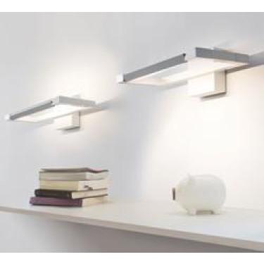 Spigolo LED wandlamp