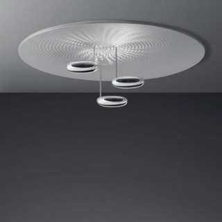 Droplet led plafondlamp
