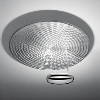 Droplet mini wand/plafondlamp
