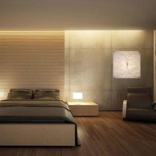 Ariette wandlamp/plafondlamp