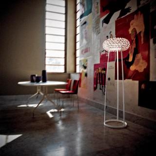 Caboche Media vloerlamp