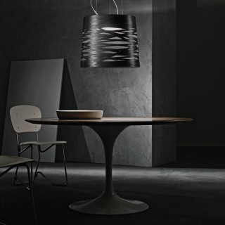 Tress Grande LED hanglamp sfeer
