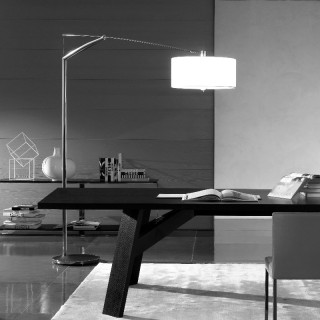 Balance 5190 vloerlamp