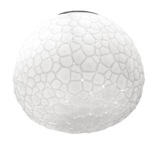 Artemide Meteorite 48 wandlamp