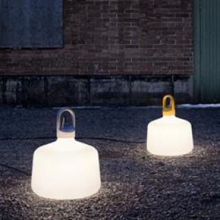 Bottle hanglamp