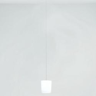 Chorus mini (canopy) LED hanglamp