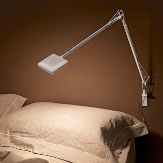 Kelvin LED wandklem