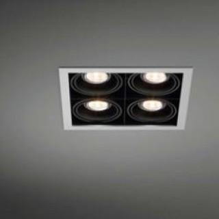 Mini Multiple 4SQx LED