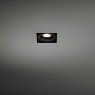 Mini Multiple Trimless 1x LED