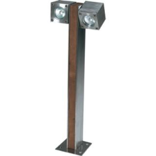 Q-bic Vloerlamp