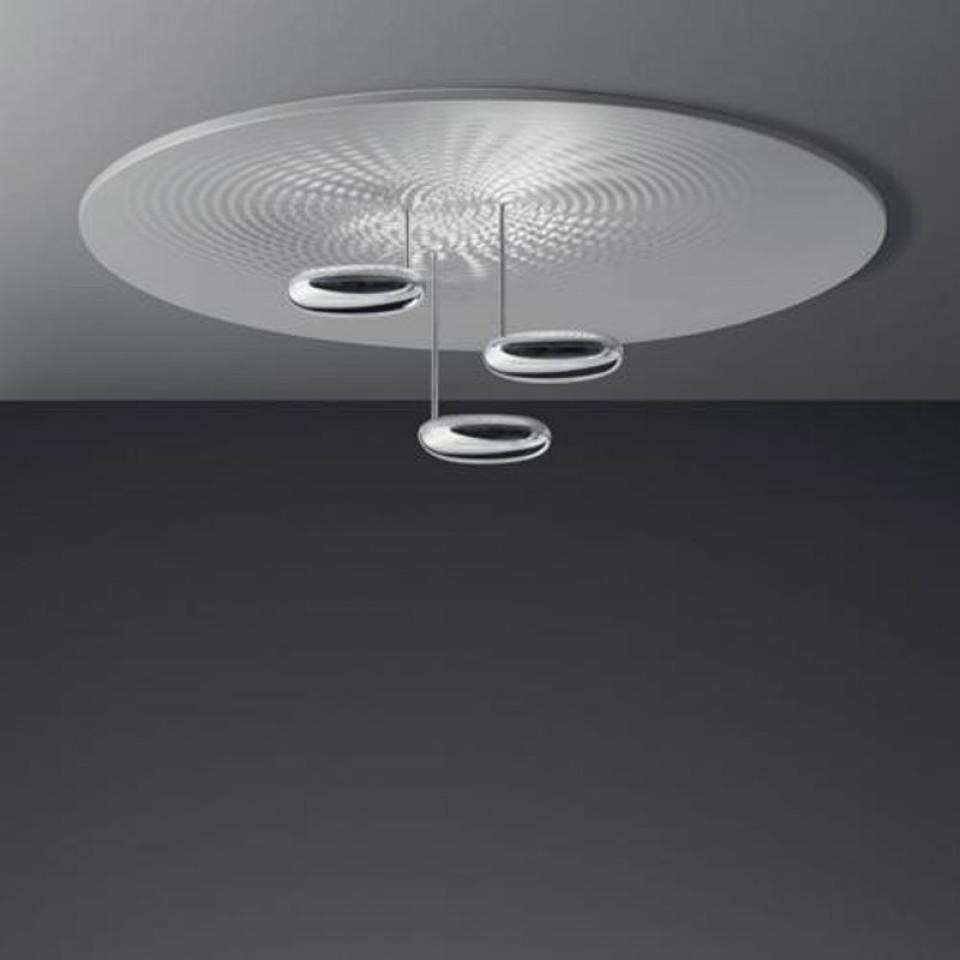 Droplet plafondlamp