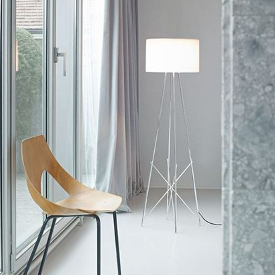 Ray 2 vloerlamp