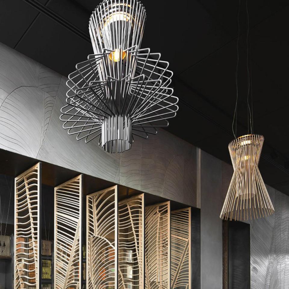 Allegro Ritmico hanglamp