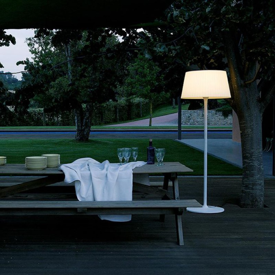 Plis Outdoor 4030 vloerlamp