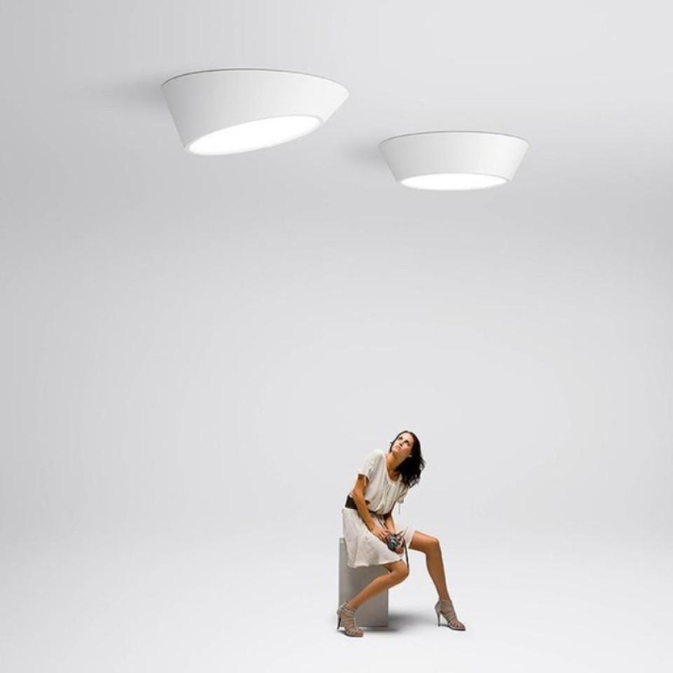 Plus 0605 plafondlamp