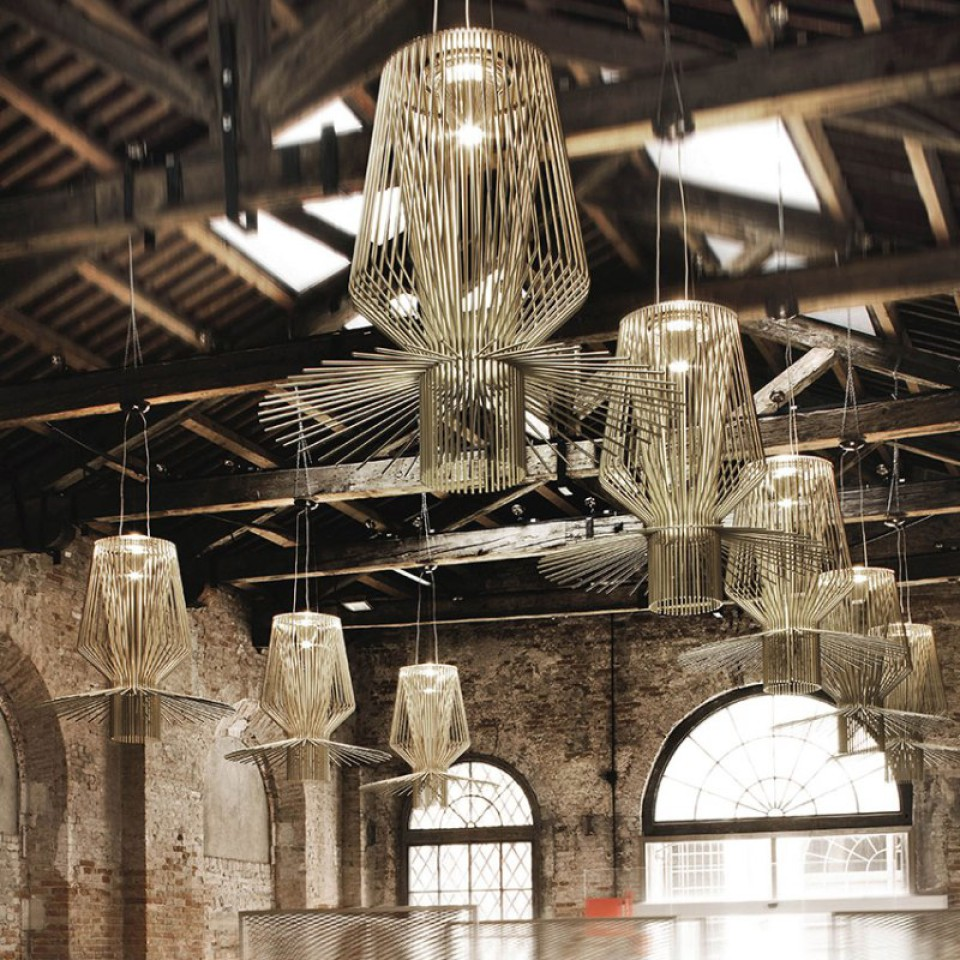 Allegro Assai hanglamp